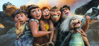 The Croods. Best Animated Movies on Netflix