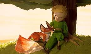 The Little Prince. Best Animated Movies on Netflix