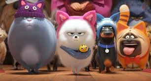 The Secret Life of Pets 2. Best Animated Movies on Netflix