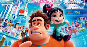 Wreck-It Ralph. Best Animated Movies on Netflix