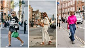 Locate Your Own Style. The Influence of Fashion on Everyday Life