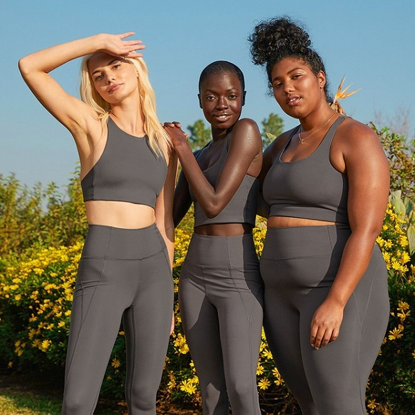 Try out These Best Fitness Wears While Exercising. What to Wear When Working Out at the gym