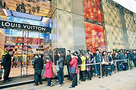 Why Do People Buy Luxurious Goods. Luxury Goods