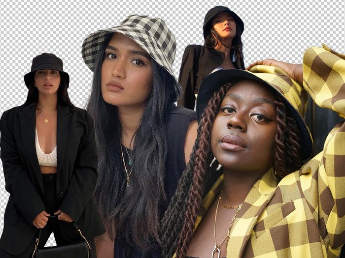 Bucket Hat Outfit Ideas for Upcoming Summer 2021. Bucket Hat Costume Ideas