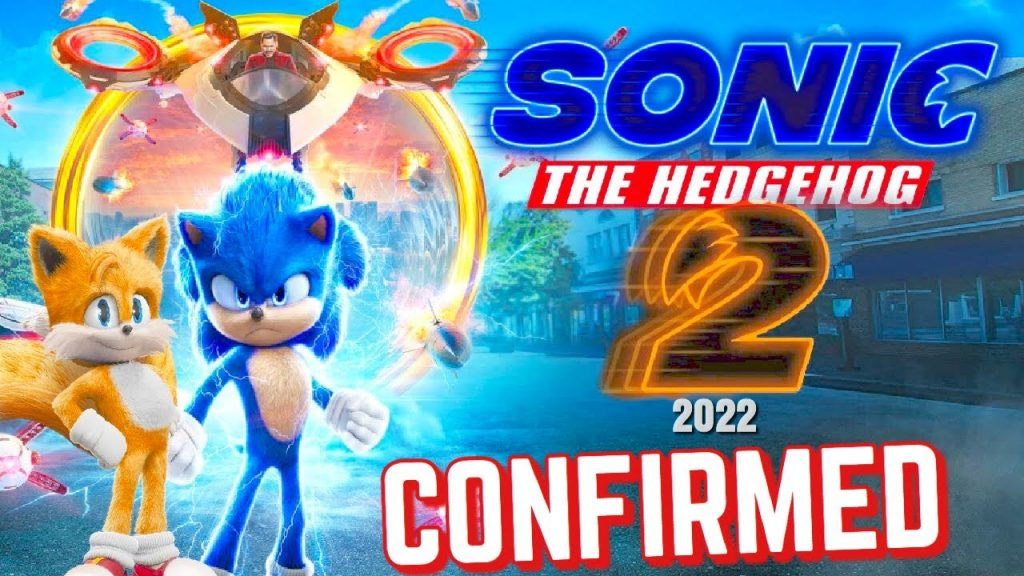 Everything You Want to Know About Sonic the Hedgehog 2 Release. Sonic the Hedgehog 2 Release Date