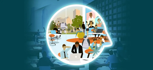 Here are 5 Ways that Your Workplace Change in the Future. How Life Will Change in the Future
