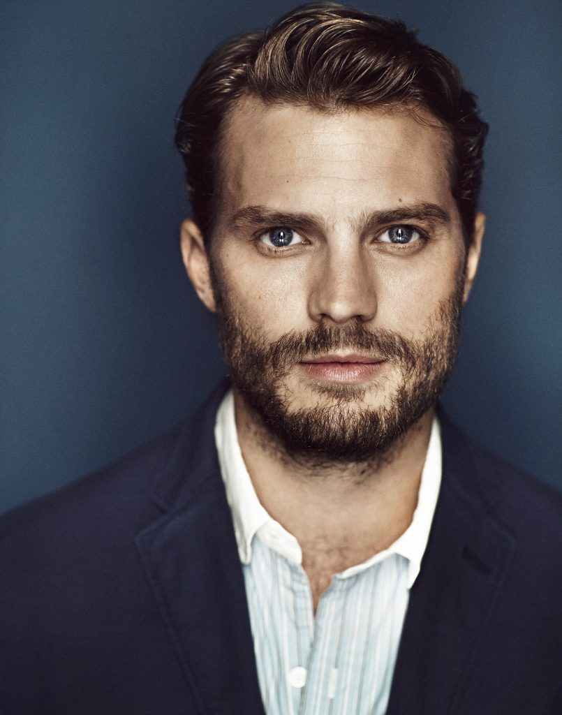 Jamie Dornan. Most Hottest Hollywood Actors Of 2020