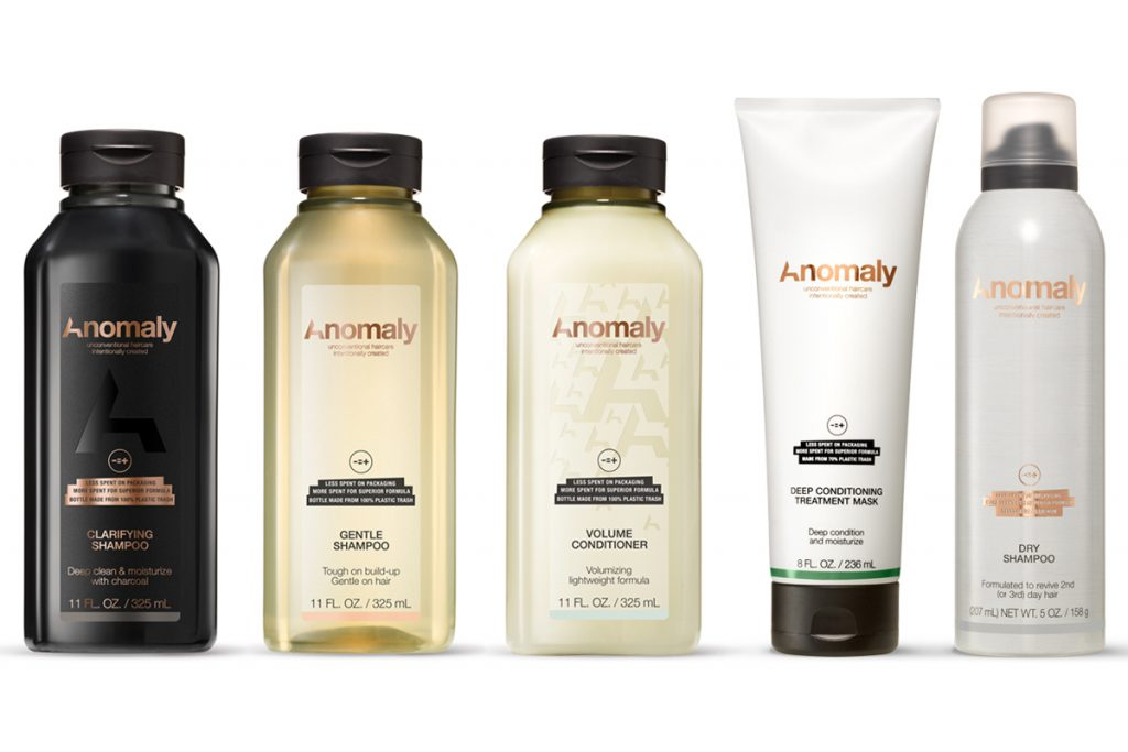 Labor of Love for Best Hair Care Brand. Best Hair Care Brand