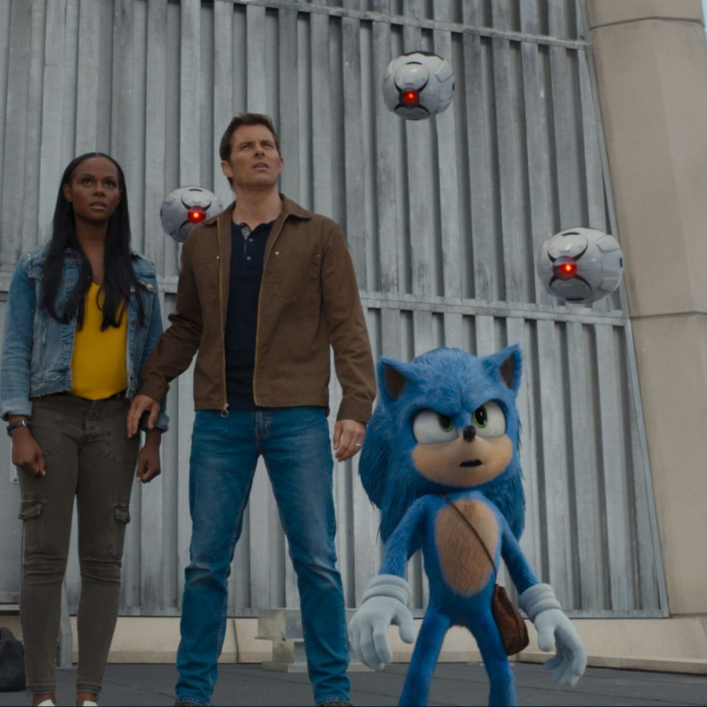 Sonic The Hedgehog 2 Is Officially Happening. Sonic the Hedgehog 2 Release Date
