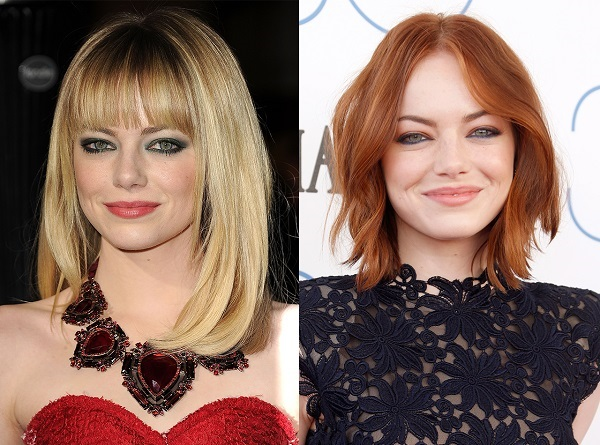 Top Emma Stone Haircut Ideas You Must Try Out. Emma Stone Hair 2020