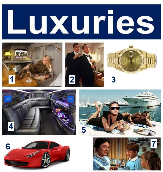 What Are Luxury Items Refers to. top luxury items, top luxury brands, top luxury brands in the world, top luxury brands in the world 2020