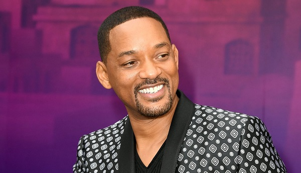 Will Smith. Most Hottest Hollywood Actors Of 2020