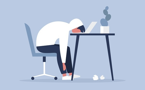 Look at the Best 5 Ways to Covering up a Mistake at Work. Making Mistakes at Work due to Stress