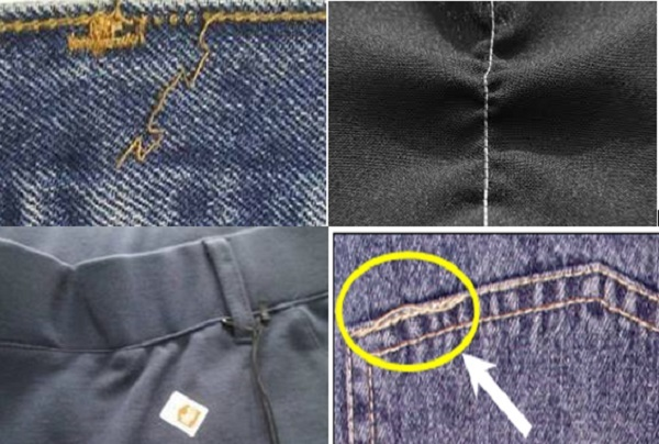 Look for Workmanship. Tips to Look Expensive