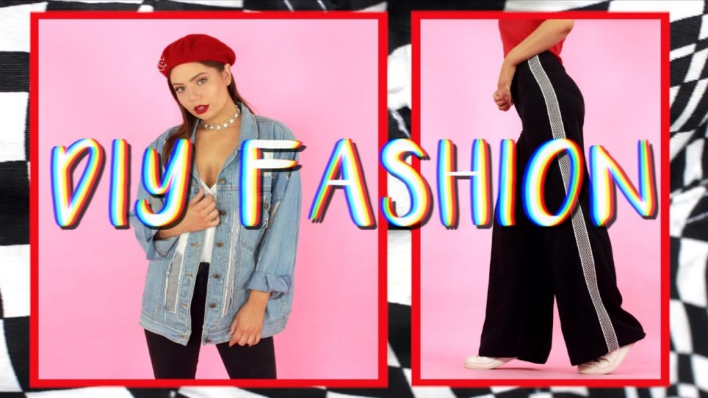 The Best Easy & Affordable Fashion Upgrades. Easy Fashion Tips