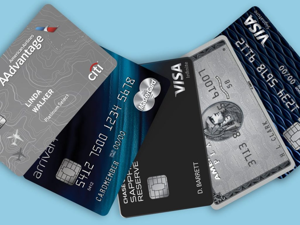 The Best Luxury Hotel Credit Cards with Free Night Benefits. Easy Approval Hotel Credit Cards