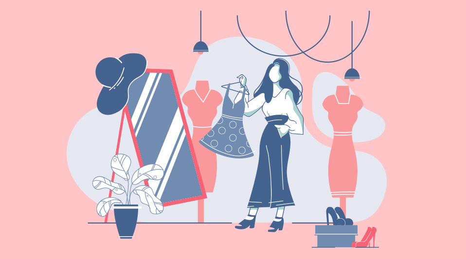 Try not to Buy Something for Just one Occasion. Easy Fashion Tips
