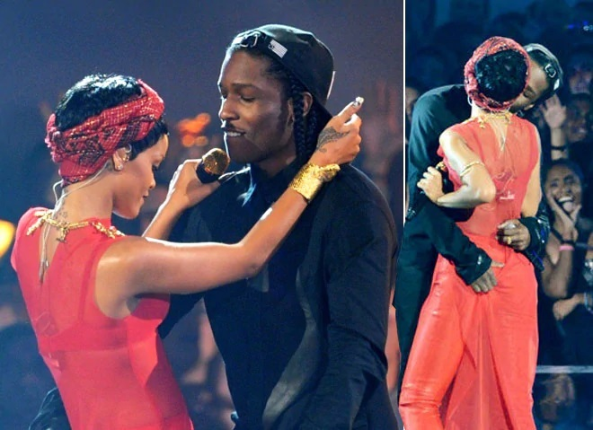 What is the Status of Rihanna and Asap Rocky 2020 Relationship. Asap Rocky and Rihanna's Relationship