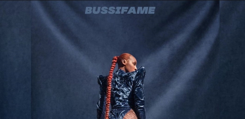 Bussifame by Dawn Richard