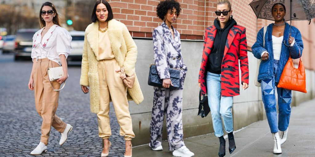 Hot Fashion Items and Outfits for Fall 2021