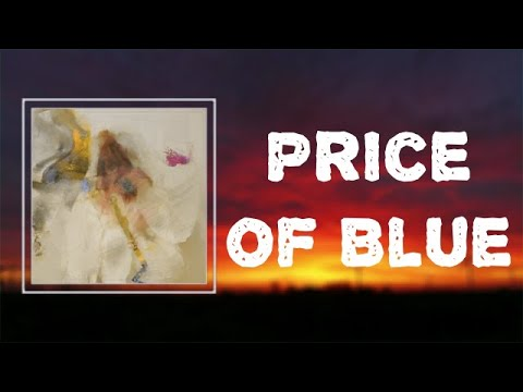 Price of Blue by Flock of Dimes
