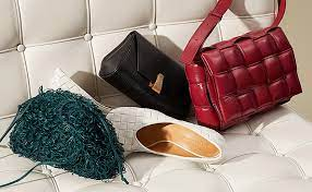 Puffy, Quilted, and Textured Handbags