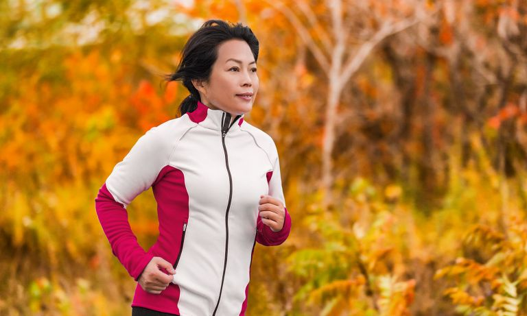 Try These Exercising & Dressing Habits to Enhance Physique and Prevent Cold in Autumn