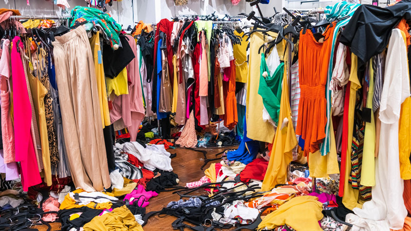 What is Sustainability Within Fashion