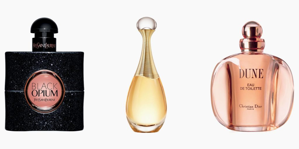 Which Perfume Brands Stand Out This Year and Which Scents Are the Favorites